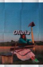 OLIVIA 𒊹︎ LUKE DUNPHY (ON HOLD) by hala1234567891