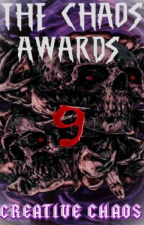 The Chaos Awards 9! by CreativeChaos