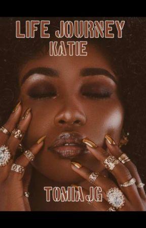 Life Journey: Katie by tomiajg