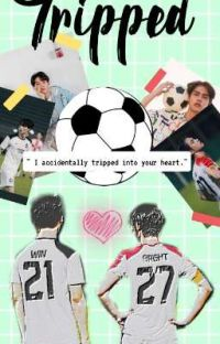 Tripped ¦¦ BRIGHTWIN ⚽💗¦¦ cover