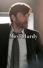 Mrs Hardy by worstcopinbritian
