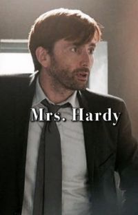 Mrs Hardy cover