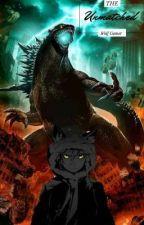 The Unmatched Wolf Gamer (High School DxD x OC Gamer) by DarkNarukami112