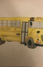 My drawings of NC spec buses by PerryTheChiweenie