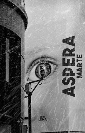 ASPERA MARTE by levlilena
