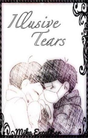 Illusive Tears by EtherealStargazing