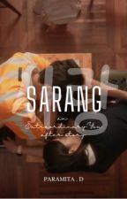 SARANG 사랑     EOY After Story (Editing) by Treacherous_Mind