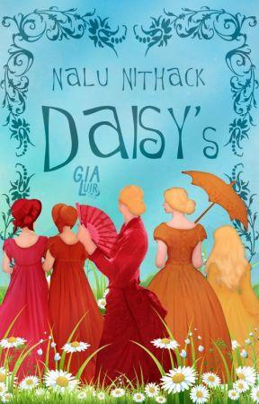 Daisy's | EM REVISÃO by nalunithack