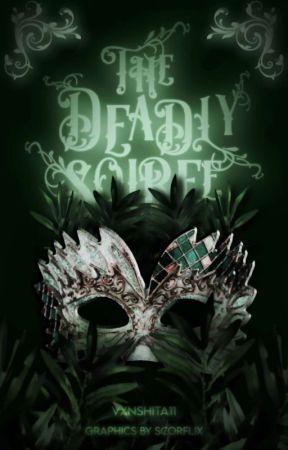 The Deadly Soirée by Vxnshita11