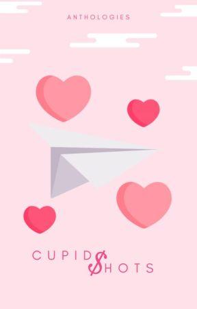 Cupid Shots by cupid