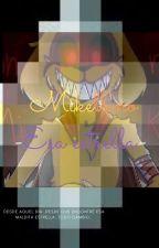 Mikellino -°Esa estrella-° by SopHyIIrID