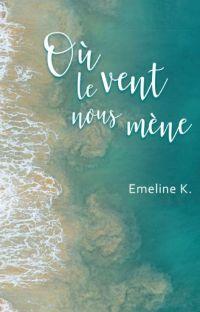 OÙ LE VENT NOUS MÈNE cover