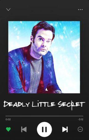 DEADLY LITTLE SECRET (mb/s) by Trashmouthingisms