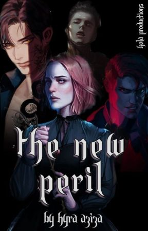 The New Peril by TennisChampions