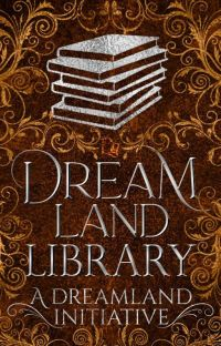 Dreamland Library cover