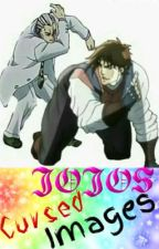 JoJo's Cursed Images by Liezl_Silvia