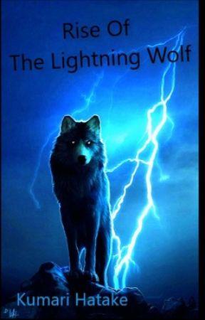 Rise of the Lightning Wolf: Kumari Hatake by Blessedwolf800