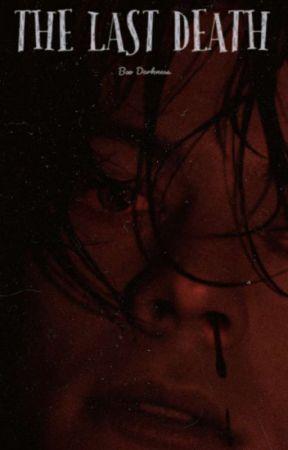"""The Last Death""  | Larry Stylinson. 💀 3 by BooDarkness"