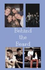 Behind the Beard by TPWK_Mia