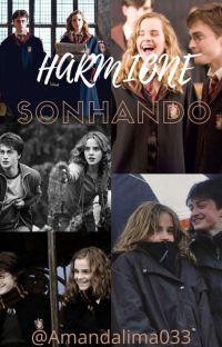 Harmione: Sonhando?  cover