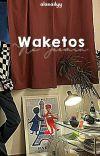 Waketos | Na Jaemin cover