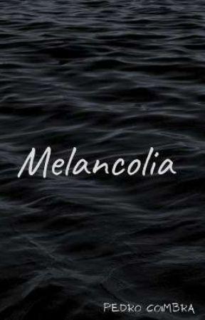 Melancolia by pedro_coimbra