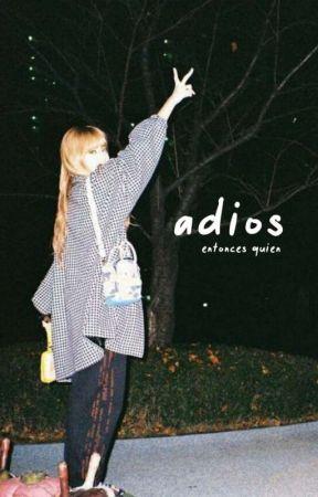 Adiós | Chaelisa by palesubmarine