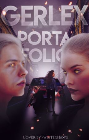 GERLEX  Portafolio by -writersboys