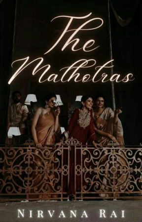 The Malhotras  ✔ by TheIndianGurl