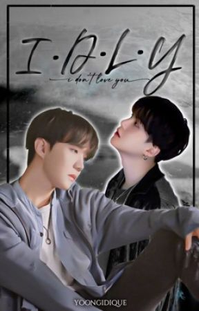 I.D.L.Y // Sope  by Yoongidique
