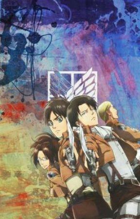Rp Shingeki no Kyojin  by priwrry