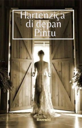Hartenzica di Depan Pintu by Rozen91_