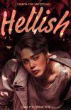 HELLISH • jjk x pjm cover