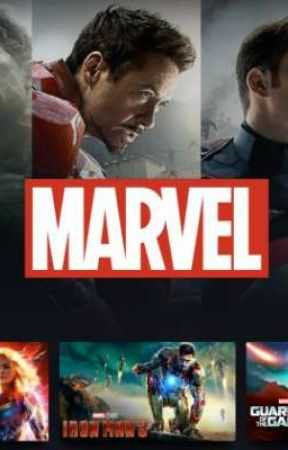 marvel rp book ( because why not and because I only have two or three) by luna_trolhp