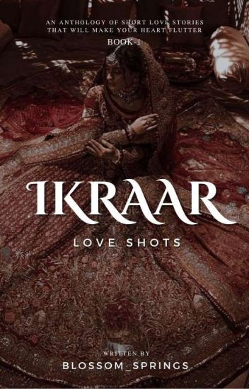 IKRAAR~Love shots