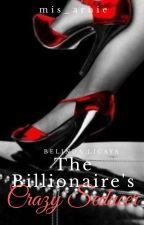 The Billionaire's Crazy Seducer ni mis_annie