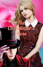 The Chocolatier's Rose {Willy Wonka} by wonkasmissstarshine