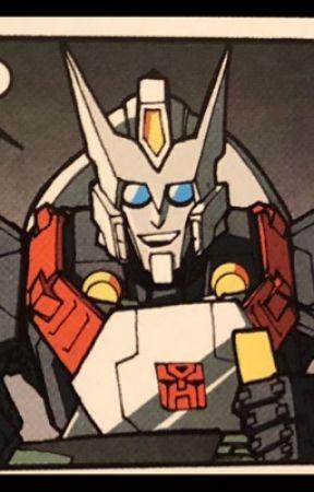 Transformers Oneshots: Fail Series by Iris_Wave