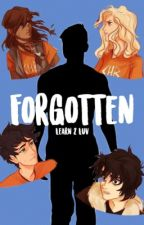 Forgotten  by Learn_2_Luv