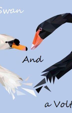 A Swan and a Volturi by ShadowGirl1996