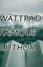 WATTPAD AUTHORS  by gelicapsmiranda