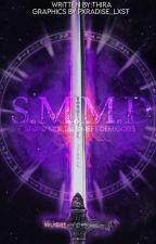 Stupid Mortals meet Demigods [SMMD] by ThiraK1234