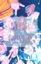 imagines | nj boys by mattias_puta