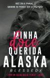 Minha Doce Querida Alaska cover