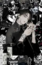 𝐔𝐧𝐜𝐫𝐨𝐰𝐧𝐞𝐝 𝐐𝐮𝐞𝐞𝐧 [𝙷𝚊𝚒𝚔𝚢𝚞𝚞 × 𝙼𝚊𝚏𝚒𝚊 𝙾𝚌 × 𝙺𝚗𝙱] by BlackRose_007