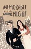 Memorable Night #N1 ( LENGKAP ) cover