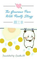 The Generous Poor With Really Stingy (MM Translation) by Candle_00