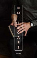 no escape | seungpyo ✓ by HazeChim