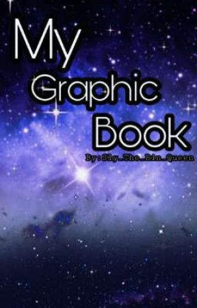 My graphic book by Sly_The_Rin_Queen