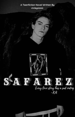 SAFAREZ [COMPLETED] by vivieyooo